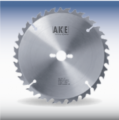 Circular saw blade for solid wood Z20