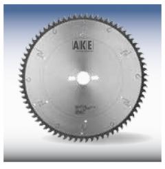 Circular saw blade Z108, Negative Rake Aluminium Saw