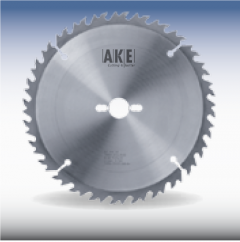 Circular saw blade for solid wood Z24