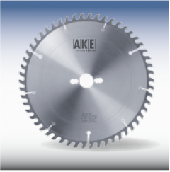Universal circular saw blade Z84 ATB