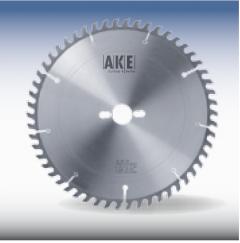 Universal circular saw blade Z60 ATB