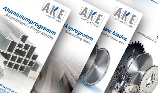 ake download catalogue