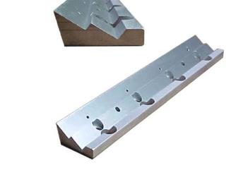 Chipper knives